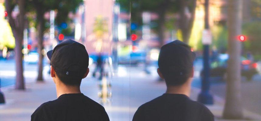 Ser un modelo de conducta para un adolescente