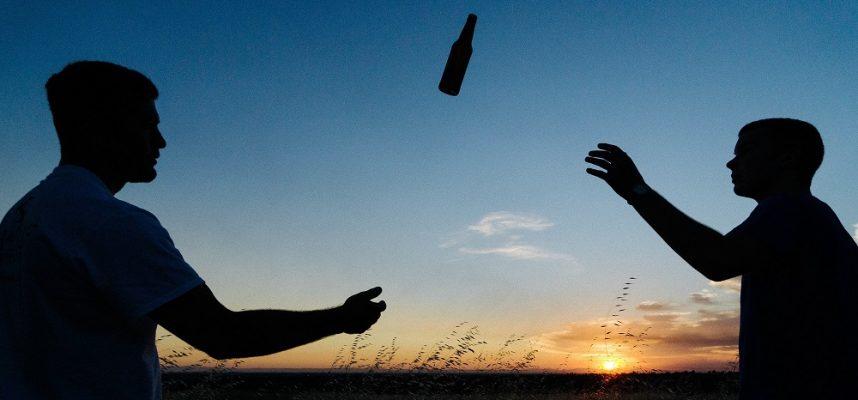 Prevenir el alcoholismo en la adolescencia