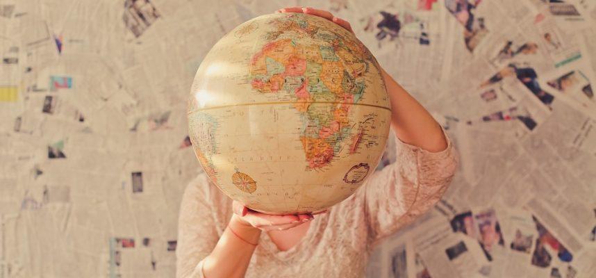 Adolescentes en el mundo